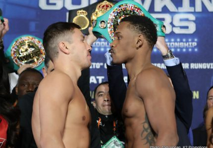 Golovkin v Jacobs: Keys to Victory, Four to Explore, Official Prediction