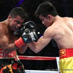 """Roman """"Chocolatito"""" Gonzalez - In what is great news for fight fans, it looks extremely likely super-flyweight champion Srisaket Sor Rungvisai will meet Roman Gonzalez, the man he dethroned in a big upset in March, in a return bout this September 9. According to Tom Loeffler, who spoke with RingTV.com, the venue is still to be confirmed but Sep 9 is the likely date."""