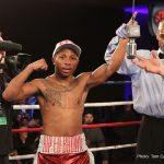 Claressa Shields Szilvia Szabados Boxing News Boxing Results