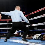 Curtis Stevens - It might only be March, but we surely saw The KO of The Year last night in New York. Fans were braced for something special as soon as the middleweight collision between David Lemieux and Curtis Stevens was signed – and did the fight deliver!