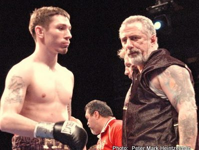 Matt Remillard is back in the Ring on April 1st after a Six-Year Absence