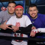 Miguel Marriaga - Ukraine's Vasyl Lomachenko is so good, fans do not want to see him fight against anything other than truly elite opposition, each and every time out. The two-weight champ with the deceiving pro record – 8-1(6) in no way being numbers that are indicative of the 29 year old southpaw's formidable talents – wants the big, big fights himself, but for now he must make do with the Jason Sosas and Miguel Marriagas of the world.