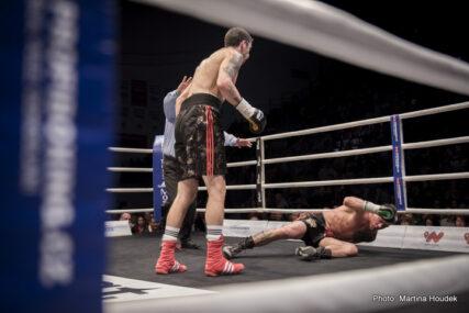 Tom Schwarz - Boxing News