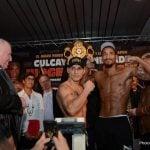 Demetrius Andrade Jack Culcay Boxing News