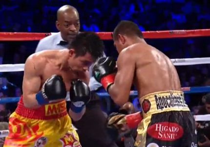 Srisaket Sor Rungvisai-Roman Gonzalez rematch ordered by WBC
