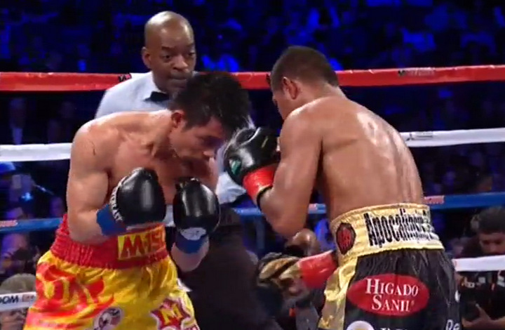 """Roman Gonzalez, Srisaket Sor Rungvisai - Fight fans, those who appreciate the considerable talents of the smaller men in particular, are bracing for a great action fight this Saturday night in Carson, California. Dubbed """"Superfly,"""" Saturday's card is of course headlined by Srisaket Sor Rungvisai-Roman Gonzalez II."""