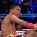 """Roman """"Chocolatito"""" Gonzalez - Superb little fighting machine Roman Gonzalez, a warrior who sat atop of Ring Magazine's respected pound-for-pound list since September of 2015, has been demoted. The result of his thrilling but losing battle with Thai southpaw Srisaket Sor Rungvisai (a tough name to pronounce, but one we should all get used to as the new WBC super-flyweight king promises to stick around the big fight orbit for some time), the Nicaraguan has slipped to No.4 in the mythical rankings."""
