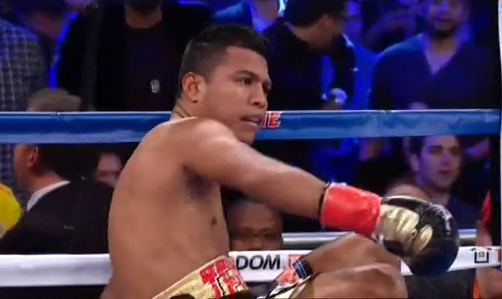 "Andre Ward, Roman ""Chocolatito"" Gonzalez - Superb little fighting machine Roman Gonzalez, a warrior who sat atop of Ring Magazine's respected pound-for-pound list since September of 2015, has been demoted. The result of his thrilling but losing battle with Thai southpaw Srisaket Sor Rungvisai (a tough name to pronounce, but one we should all get used to as the new WBC super-flyweight king promises to stick around the big fight orbit for some time), the Nicaraguan has slipped to No.4 in the mythical rankings."