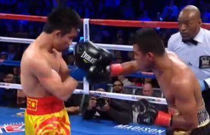 Carlos Cuadras Daniel Jacobs David Carmona Gennady Golovkin Roman Gonzalez Srisaket Sor Rungvisai Boxing News Boxing Results