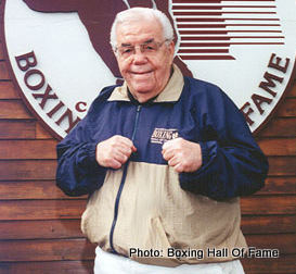 Lou Duva Obituary: Legendary Boxing Trainer & Manager Passes at age 94