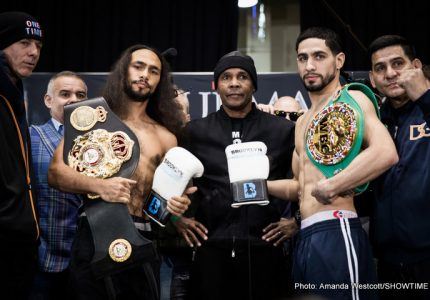Garcia vs Thurman: Keys to Victory, Four to Explore, Official Prediction