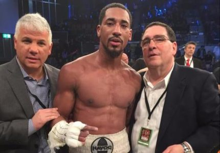 Results: Andrade defeats Culcay, wins WBA title