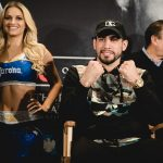 Brandon Rios - Showtime Boxing will be televising a welterweight match between former world champions Brandon 'Bam Bam' Rios (34-3-1, 25 KOs) and Danny 'Swift' Garcia (33-1, 19 KOs) on February 17 in Las Vegas, Nevada. Garcia vs. Rios will be the main event in the main event on Showtime televised card in Vegas.