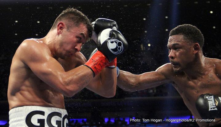 Daniel Jacobs Gennady Golovkin Roman Gonzalez Srisaket Sor Rungvisai Boxing News Top Stories Boxing