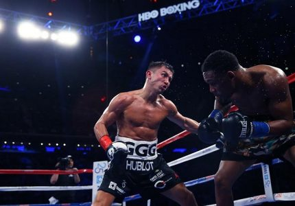 Golovkin vs. Jacobs PPV numbers expected above 153K