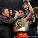 """Roman """"Chocolatito"""" Gonzalez - The Super Flyweight Division, long one of boxing's most exciting, filled with many of the sports' legendary superstars, will add another chapter into its annals of memorable evenings on Saturday, September 9."""