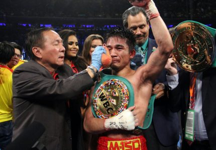 Srisaket Sor Rungvisai-Roman Gonzalez: a fight so great there has to be a rematch