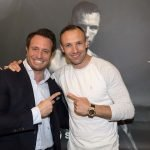 Mikkel Kessler - Danish boxing legend Mikkel Kessler (46-3, 35 KOs) announced his plans to return to the ring at a press conference today at the Crowne Plaza Copenhagen Towers Hotel.