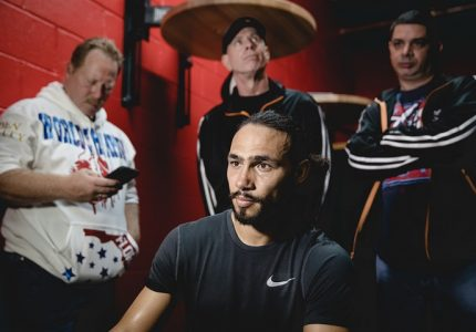 Thurman vs Garcia Live On BoxNation – Fighter Quotes