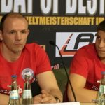 Paul Smith - Juergen Braehmer says Paul Smith (38-6, 22 KOs) is not on the same level as Tyron Zeuge (20-0-1, 11 KOs) and is confident his protégé will defend the WBA World Super Middleweight title on Saturday, June 17 at the Rittal Arena in Wetzlar, Germany.