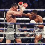 Anthony Joshua, Wladimir Klitschko - What a great, dramatic and exciting fight heavyweights Anthony Joshua and Wladimir Klitschko put on last night at Wembley. Going in, some fans worried we might see a clinch-fest, a wrestling match and a dull bore. Not a chance! Showing how childish trash-talk and the trading of insults is not in any way needed to produce a smashing fight full of venomous punching, trading and knockdowns, Joshua and Klitschko gave us the best world heavyweight title fight since Lennox Lewis went to war against Wladimir's brother, Vitali.