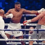 Anthony Joshua, Wladimir Klitschko - Although he scored a great win over Wladimir Klitschko on Saturday, by far the biggest win of his entire career, amateur and pro combined, new heavyweight superstar Anthony Joshua insists he has not scored his defining win; that he is just beginning his journey.
