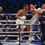 Anthony Joshua, Wladimir Klitschko - Fight fans the world over experienced a truly special night at Wembley on April 29 of this year. There have been some great fights this year, a number of them Fight of The Year candidates – Srisaket Sor Rungvisai-Roman Gonzalez, fight-one, Badou Jack-James DeGale and Gennady Golovkin-Canelo Alvarez being real highlights from 2017 – but the heavyweight rumble has to be the pick for FOTY.