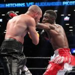 Andre Berto Shawn Porter Boxing News Boxing Results Top Stories Boxing