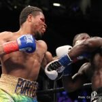 """Deontay Wilder - """"Showtime'' Shawn Porter vs. Adrian Granados Highlights Stacked Undercard for Deontay Wilder vs. Luis Ortiz Event On Saturday, Nov. 4 at Barclays Center in Brooklyn, Presented by Premier Boxing Champions"""