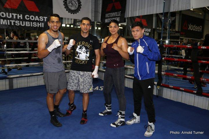 Josesito Lopez Boxing News