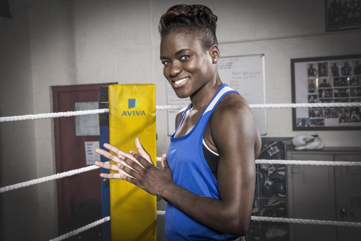 "Nicola Adams -  Rob McCracken describes Nicola Adams as ""one of the greatest female boxers of all time"" as she announces her retirement from boxing"
