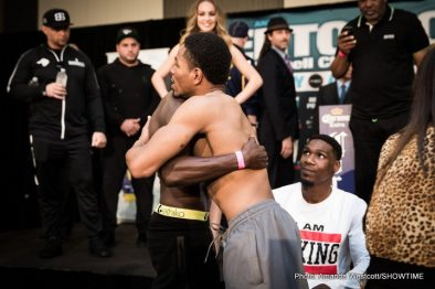 Andre Berto Shawn Porter Boxing News