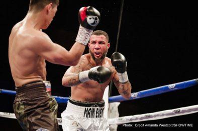 Dmitry Bivol Samuel Clarkson Boxing News Boxing Results