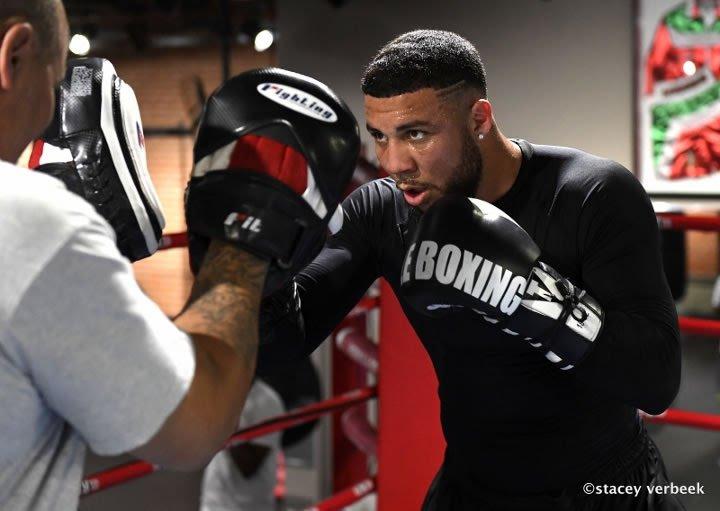 Dmitry Bivol Samuel Clarkson Boxing News