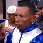 """Ricardo Mayorga - He fought, he drank beer, he smoked cigarettes, and he gave us plenty of entertaining nights and fights along the way, but """"El Matador"""" Ricardo Mayorga surely reached the end last night in Russia."""