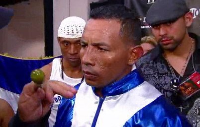 Ricardo Mayorga Boxing News Boxing Results