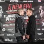 Liam Smith, Liam Williams - The mouth-watering showdown between former WBO Super-Welterweight Champion Liam Smith and the undefeated British and WBO European Champion Liam Williams will go ahead tomorrow evening at the Manchester Arena, live on BT Sport and BoxNation.