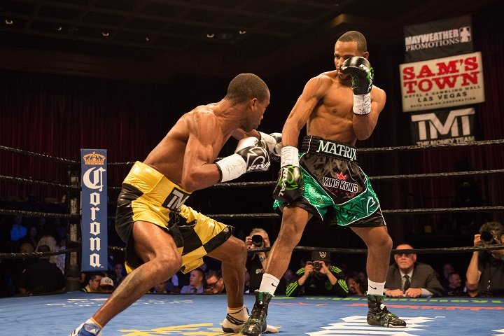 Claudio Marrero Boxing News Boxing Results