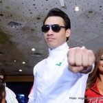 Julio Cesar Chavez Jr. - Is it too late for 33 year old Julio Cesar Chavez Junior? The Son of a Legend has already fought some long, up and down career - winning the WBC middleweight title and engaging in a few big and high profile bouts. Yet overall, it cannot be denied how Chavez Jr, who took it upon himself to try the unenviable task of following in the boxing footsteps of an all-time great/living legend, is looked at today as a veritable flop. A failure even. The stink from Chavez' practical non-effort against his superstar countryman Canelo Alvarez still fresh in the minds of fight fans, precious few people were too interested in Julio's latest attempt at a comeback.
