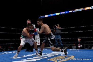 David Benavidez Boxing News Boxing Results