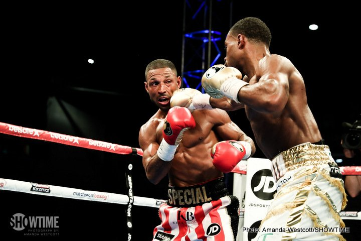 Errol Spence Jr., Kell Brook, Tony Bellew - The criticism levelled at Kell Brook in the wake of his 11th round KO defeat to Errol Spence is a stark reminder that boxing is and always has been a sport of extremes, wherein the very best and the very worst of human nature is exposed. Courage, respect, resilience, and skill is offset in boxing by cowardice, venality, brutality, and cruelty. Typically the former are expressed inside the ring on the part of the fighters, while the latter is the domain of the sport's fans and spectators, many of whom take the opportunity, when watching a fight, to give expression to their own lack of achievements, happiness, or self respect by taking delight in misfortune to befall a given fighter whose only crime is to have dedicated his life to the hardest sport there is and achieve a level of fame, success, and admiration conversant with that dedication.