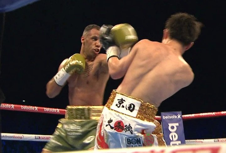 Kal Yafai Suguru Muranaka Boxing News Boxing Results