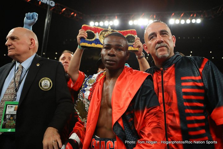 Guillermo Rigondeaux Vasyl Lomachenko Boxing Interviews Boxing News Top Stories Boxing