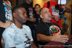 Arif Magomedov, Dmitry Bivol, Guillermo Rigondeaux - Guillermo Rigondeaux (17-0, 11 KOs), WBA World Super Bantamweight Champion