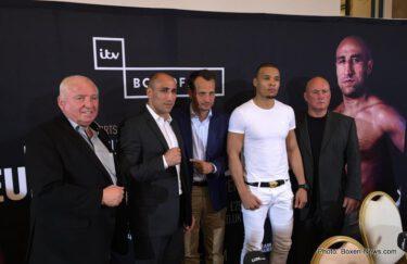 Arthur Abraham, Chris Eubank Jr - Boxing News