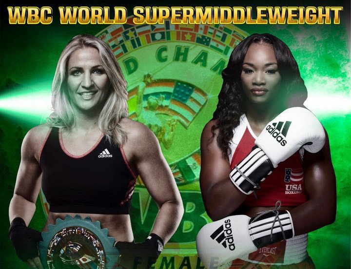 "Claressa Shields, Nikki Adler - On Friday, August 4, two-time Olympic Gold Medalist Claressa ""T-Rex"" Shields will make another significant stop on her historic journey through the sport of boxing."