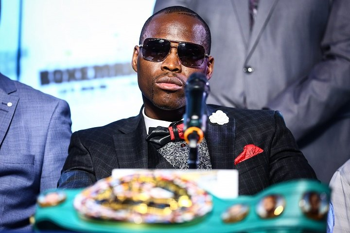 Adonis Stevenson Anthony Joshua Deontay Wilder Tony Bellew Boxing News