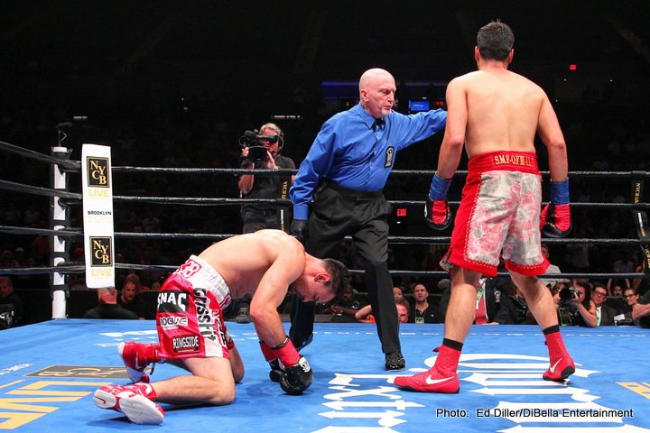 Omar Figueroa Jr. Robert Guerrero Boxing News Top Stories Boxing