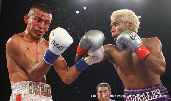 Jason Sosa Robinson Castellanos Sergey Kovalev Boxing News