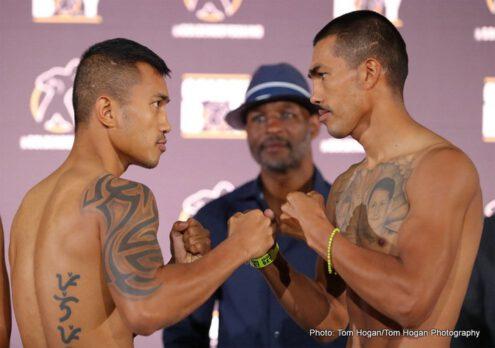 Joe Smith Jr., Miguel Berchelt, Robinson Castellanos, Sullivan Barrera, Takashi Miura - Boxing News